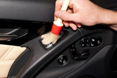 Auto detaling