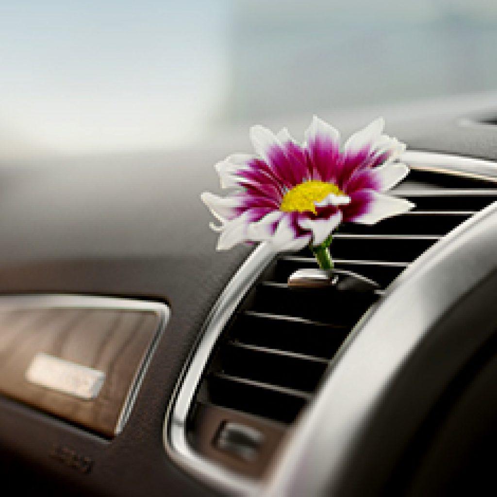 Ozonowanie wnętrza – neutralizacja przykrych zapachów